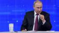 """""""Никогда этого не забуду"""": Путин рассказал, за что ..."""