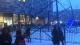Во Фрунзенском районе эвакуируют торговый комплекс ...