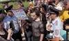 Митинг дальнобойщиков в Петербурге поддержат 6 радужных фур с геями