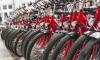 Китайцы могут замусорить Петербург велосипедами