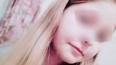 В Петербурге простились с погибшей в Турции девочкой