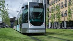 """Проект трамвайной сети """"Славянка"""" вошел в в лонг-лист конкурса ООН"""