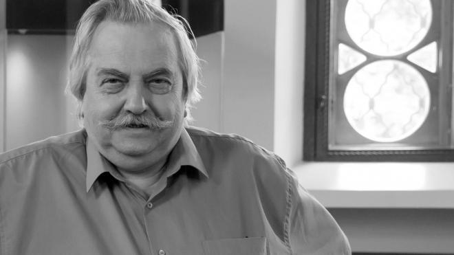 Скончался петербургский ученый Георгий Введенский