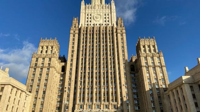 Россия решительно осудила ракетный удар хуситов по объекту Saudi Aramco
