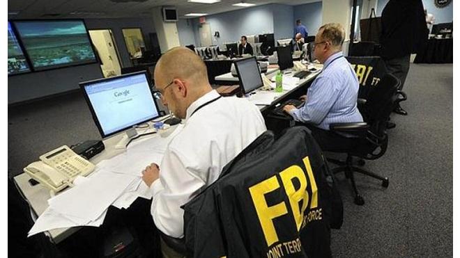 Тысячи педофилов были пойманы ФБР с помощью порносайта