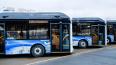 Экологичные автобусы с марта по июнь перевезли 280 ...