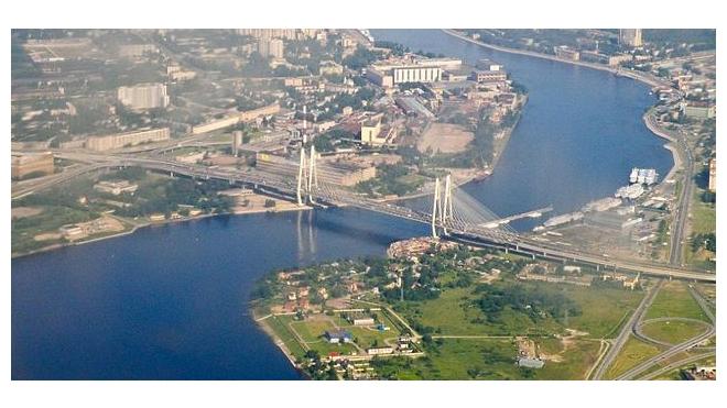 Новый конгрессно-выставочный центр появится в Петербурге в 2015 году