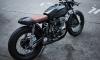 Трое сообразительный подростков угнали мотоцикл в Купчино