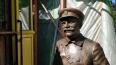 Выборгский трамвай дополнили скульптурами