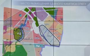 Эксперты считают метро от проспекта Ветеранов до Пушкина ненужным