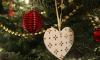 В Петербурге пользуются спросом елки из подгузников