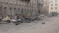 Петербург утонет в грязи: отсутствие ветра отрицательно ...