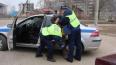 Обматеривший полицейских в Колпино мужчина стал фигурантом ...