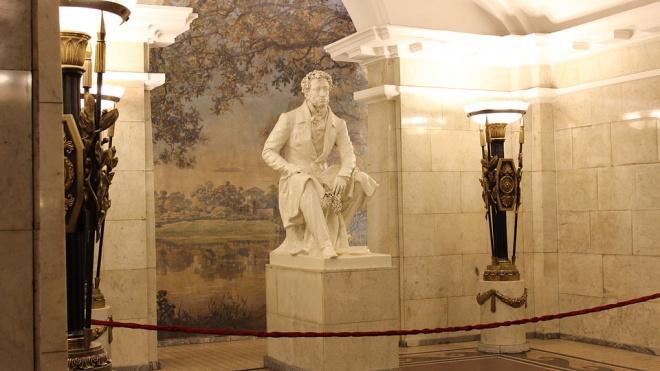 Петербург стал лучшим городом для путешествий по пушкинским местам
