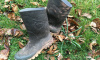 В лесу Всеволожского района нашли сапоги с отрубленными ногами