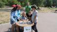 """В детских лагерях Выборгского района прошел """"Экодень"""""""