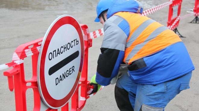Без отопления в Московском районе временно останутся 96 домов