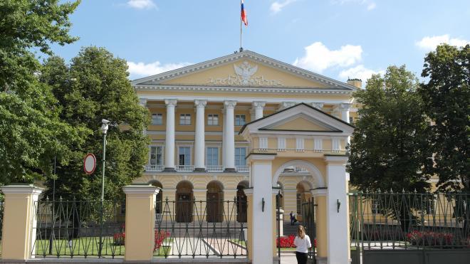 В Петербурге освободят от аренды общественные объединения
