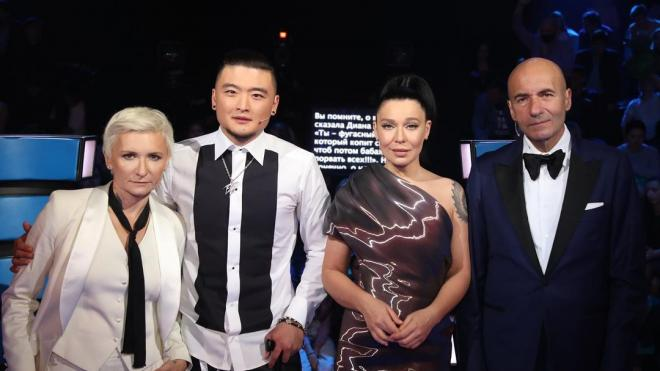 Анатолий Цой заменил Воробьева в вокальном шоу на НТВ