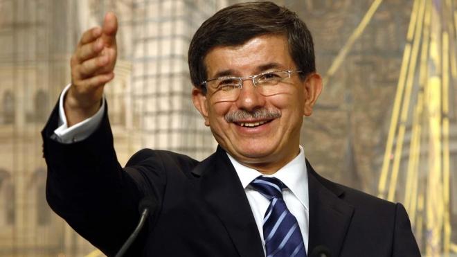 Ахмет Давутоглу не исключает новых инцидентов в сирийском небе