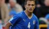 Доменико Кришито не поможет сборной Италии