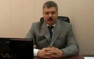 В Петербурге полицейский арестован за взятку в 40 миллионов рублей