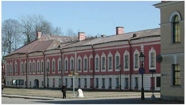 Арбитражный суд Петербурга отменил решение УФАС о незаконности действий 5 крупных музеев