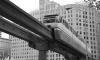 В Генеральном плане Петербурга заложено строительство кольцевой железной дороги