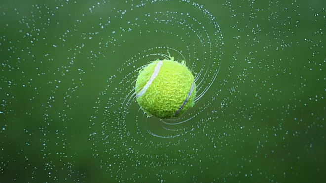 В 2020 году в Петербурге может пройти итоговый турнир ATP