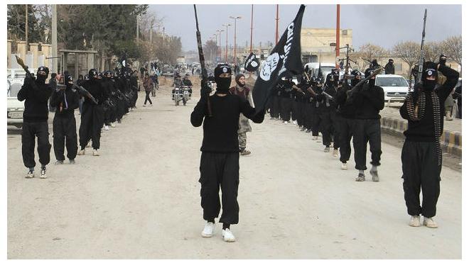 """Экс-участницу британской рок-группы подозревают в связях с """"Исламским государством"""", казнившим журналиста"""