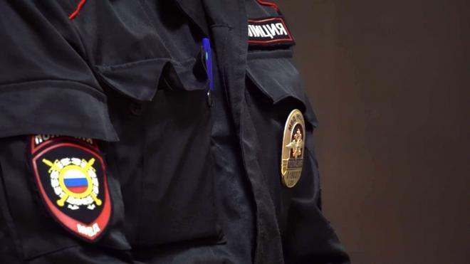 Полицейский спас девушку от прыжка в канал Грибоедова