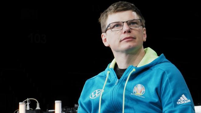 Аршавин высказался против VAR на встрече с волонтерами в Петербурге