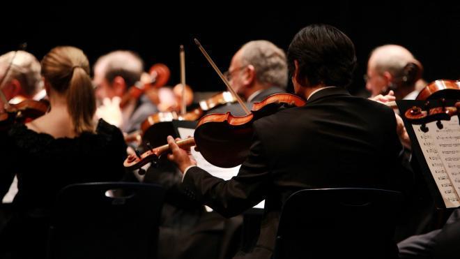 """В """"Мюзик-Холле"""" пройдет концерт, посвященный юбилею Фабио Мастранджело"""
