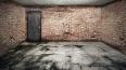 В гараже на улице Кржижановского нашли труп мужчины ...