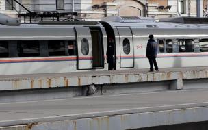 Поездки на пригородных поездах из Петербурга можно будет оплачивать картой