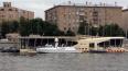 Первый женский экипаж патрульного катера прибыл в ...