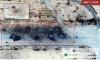 Западные СМИ опубликовали снимки вертолетов, уничтоженных на базе Тиас в Сирии