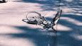 На Горском шоссе иномарка насмерть сбила велосипедиста