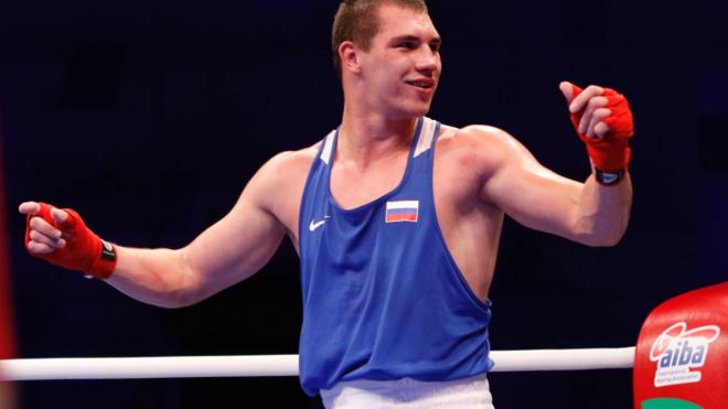 Петербургский студент выиграл в финале Молодёжного Чемпионата Мира по боксу