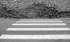 В Гатчине на пешеходном переходе водитель сбил 9-летнюю девочку