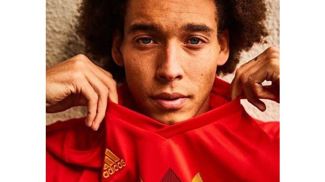 Бельгийский футболист Витсель похвалил организацию мундиаля в России
