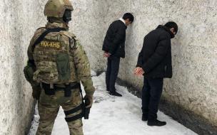 В Казахстане спецслужбы задержали экстремистов, которые планировали теракты