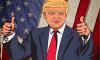 Тот, о ком нельзя говорить: Трамп не побоялся назвать Крым российским