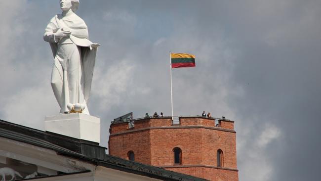 Литва отказалась выдавать Тихановскую Белоруссии