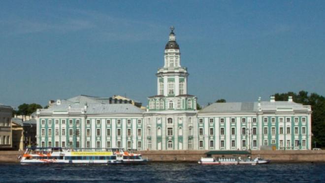 Музеи на Васильевском острове на один день станут бесплатными