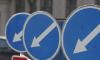 Движение на участке Невского ограничили до ноября