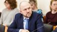 Глава Минздрава Коми подал в отставку