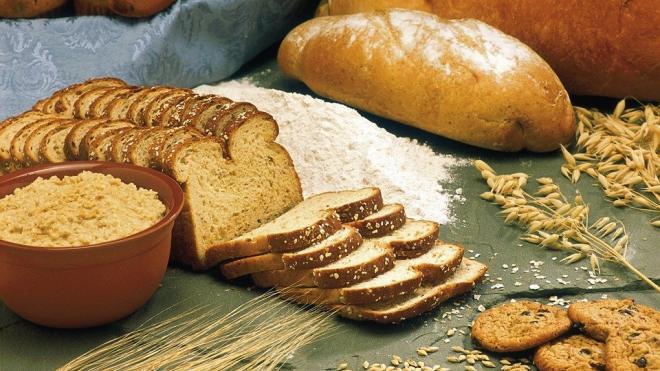 Диетолог указала на пользу хлеба при похудении