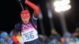 Биатлон, гонка преследования: россиянка Вилухина поборет...