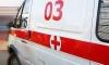 На Лиговском проспекте юноша прыгнул в автомобильный тоннель